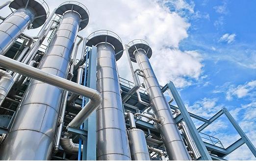 中俄签订全球最大乙烯一体化项目总承包合同
